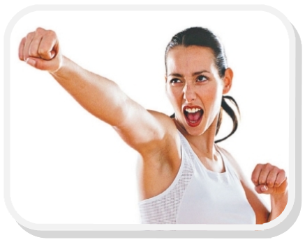 2019 Self Defence Course for Rural Women