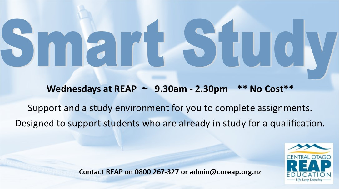 2019 REAP Smart Study