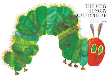 2020 Storytime with Abi Hawkins - The Very Hungry Caterpillar